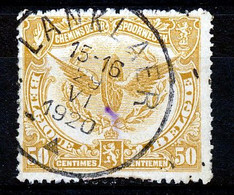 """TR 65 -  """"LANKLAER"""" - (ref. ZE-33.409) - 1915-1921"""