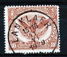"""TR 69 -  """"LANKLAER"""" - (ref. ZE-33.410) - 1915-1921"""