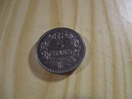 France - 5 Francs Lavrillier 1933.N°1783. - J. 5 Francs
