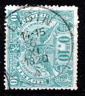 "TR 79 -  ""LIBIN"" - (ref. ZE-33.415) - 1915-1921"