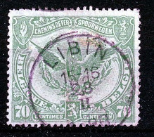 "TR 68 -  ""LIBIN"" - (ref. ZE-33.416) - 1915-1921"