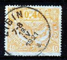 "TR 106 -  ""LIBIN"" - (ref. ZE-33.417) - 1915-1921"