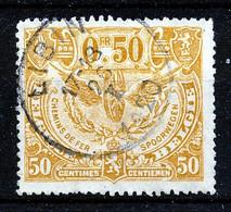 "TR 85 -  ""LIBIN"" - (ref. ZE-33.418) - 1915-1921"