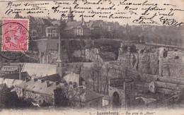 Luxembourg, Vue Prise Du Rham - Luxemburg - Town