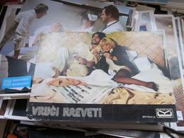 Poster Plakat Vruci Krevet 17x24 Cm - Affiches & Posters