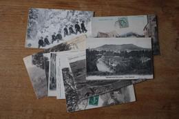 Lot Cartes Postales Anciennes  Jura - Sin Clasificación