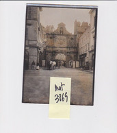 VANNES PORTE ST MICHEL 56 MORBIHAN PHOTO ORIGINALE - Plaatsen