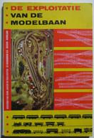 H. F. Enter De Exploitatie Van De Modelbaan Paperback - Practical