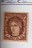 Espagne (1870) -  Regence  - Neuf* -MH - Nuevos