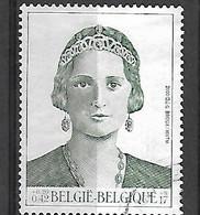 OCB Nr 2879 Queen Reine Koningin Astrid - Non Classificati