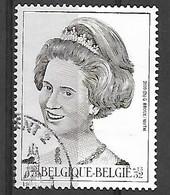 OCB Nr 2880 Queen Reine Koningin Paola - Non Classificati