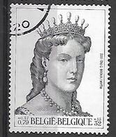 OCB Nr 2969 Queen Reine Koningin Maria Hendrika Marie Henriette - Non Classificati