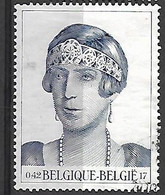 OCB Nr 2971 Queen Reine Koningin Elisabeth - Non Classificati