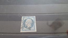 LOT527654 TIMBRE DE FRANCE OBLITERE N°10 - 1852 Luis-Napoléon