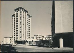 °°° 23020 - LECCE - IL GRATTACIELO - 1970 °°° - Lecce