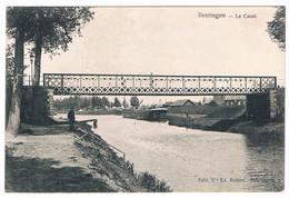 Beeringen - Le Canal (Geanimeerd) - Beringen