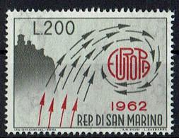 San Marino // Mi. 749 ** - 1962