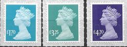 2020 Grossbritannien  Mi.  **MNH   Michin Difin Stamp - Scozia