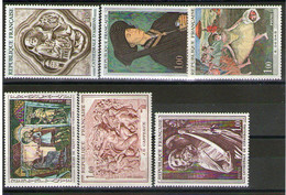Tableaux ** Années 68/69 - Sammlungen