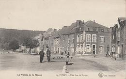 Fumay , Vallée De La Meuse , Une Vue Du Rivage ,n° 15 ( Charleville Mézières ) - Fumay