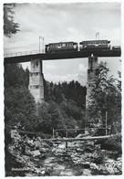 Innsbruck Tram Tramway Strassenbahn Stubaitalbahn Trolley Mutters Viadukt 60s - Innsbruck