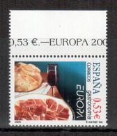 Spanien / Spain / Espagne 2005 EUROPA ** - 2005