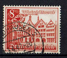 Mi. 734 O - Used Stamps
