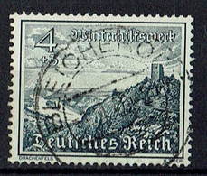 Mi. 731 O - Used Stamps