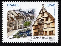 France - 2010 - Colmar - Mint Stamp - Ongebruikt