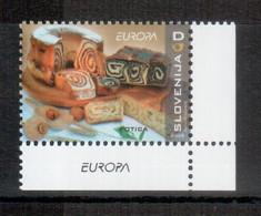 Slowenien / Slovenia / Slovenie 2005 EUROPA ** - 2005