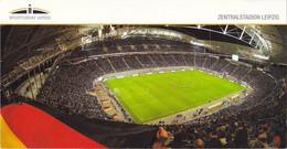 LEIPZIG #1 ZENTRALSTADION STADE STADIUM ESTADIO STADION STADIO - Soccer