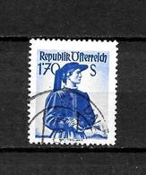 LOTE 2167 /// AUSTRIA   YVERT Nº: 751C   ¡¡¡ OFERTA - LIQUIDATION - JE LIQUIDE !!! - 1945-60 Usati