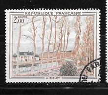 France:n°1812 O - Used Stamps
