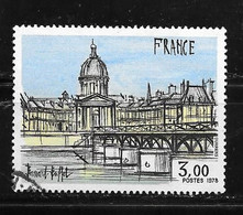 France:n°1994 O - Used Stamps