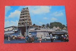 Singapore An Indian Temple NV - Singapur