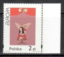 Polen / Poland / Pologne 2002 EUROPA ** - 2002