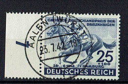 Mi. 814 O - Used Stamps