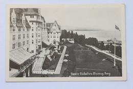 Manoir Richelieu, Murray Bay, La Malbaie, Quebec, Canada - Zonder Classificatie