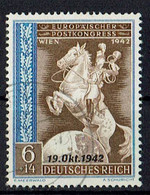 Mi. 824 O - Used Stamps