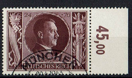 Mi. 848 O - Used Stamps