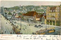 Dresden Blasewitz Schillerplatz - Dresden