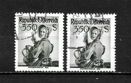 LOTE 2167 /// AUSTRIA   YVERT Nº: 899  ¡¡¡ OFERTA - LIQUIDATION - JE LIQUIDE !!! - 1945-60 Usati