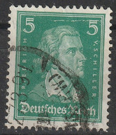 Duitse Rijk Y/T 380 (0) - Used Stamps