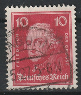 Duitse Rijk Y/T 382 (0) - Used Stamps