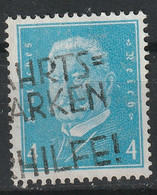 Duitse Rijk Y/T 401A (0) - Used Stamps