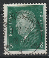 Duitse Rijk Y/T 403 (0) - Used Stamps