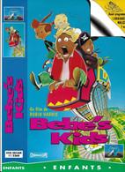 """Affiche (30x21,5) De Film """"BEBE'S KIDS"""" De Robin Harris -vhs Secam PARAMOUNT - Affiches"""