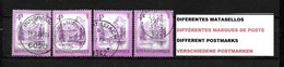 LOTE 2168 /// AUSTRIA   YVERT Nº: 1259 MATASELLOS ¡¡¡ OFERTA - LIQUIDATION - JE LIQUIDE !!! - 1971-80 Usati