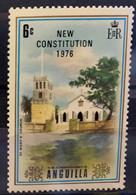 ANGUILLA  - MNH** - 1976 - # 235 - Anguilla (1968-...)