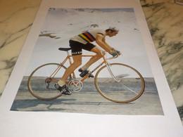 PHOTO JEDDY MERCKX - Ciclismo